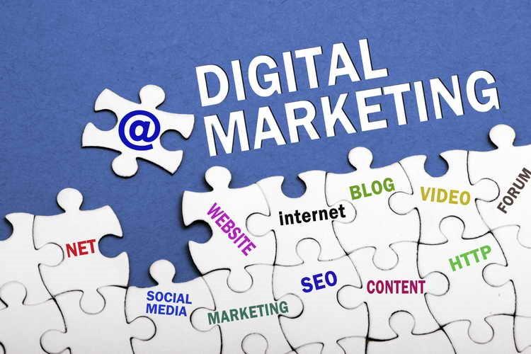 آموزش رایگان دیجیتال مارکتینگ